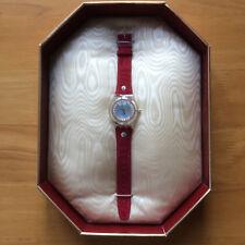 1993 Swatch Watch Roi Soleil Louis XIV Sun King Versailles - Serial No GZ 127