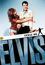 Tickle Me (DVD, Musicals, Elvis Presley, Norman Taurog, Region 1, 1965, 2007)