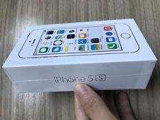 NEW&Sealed Box iPhone 5S 16GB/32GB/64GB Unlocked Silver Gold Space Grey AU Gift