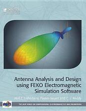 ANTENNA ANALYSIS AND DESIGN USING FEKO ELECTROMAGNETIC SIMULATION SOFTWARE - ELS
