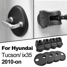 For Hyundai Tucson ix35 2010-2016 2017 2018 Door Stopper Cover Lock Striker Case