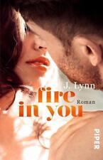 Fire in you: Wait for you (7) - J. Lynn - UNGELESEN
