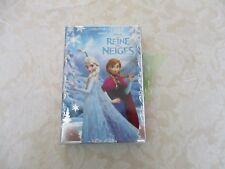Coffret 3 livres La Reine des neiges - collection la Bibliothèque Rose / Disney