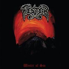 FESTER - Winter Of Sin  [Re-Release] DIGI