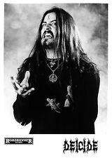 Deicide-Promo Photo-Florida Death Metal-Celtic Frost-Chuck Schuldiner