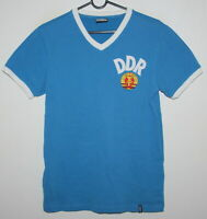 RETRO DDR East Germany National Team home shirt #14 Copa Size S