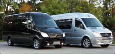 Mercedes Vito Sprinter Side Windows in Privacy Glass (Bonded), Supplied & Fitted