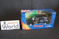 Corgi Austin FX4 London Cab bkack (JMR)