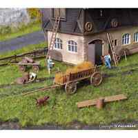 VOLLMER 43699 1/87 HO DECORS SET TRAVAUX A LA FERME H0