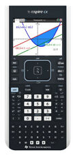 Texas Instruments Ti-nspire CX Graphing Calculator Gently