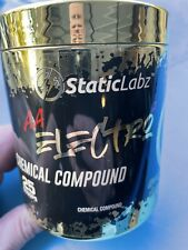 Electro PRE-Workout From Dark Energy & Static 1,3 VOLT