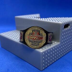 Impact World Championship Belt