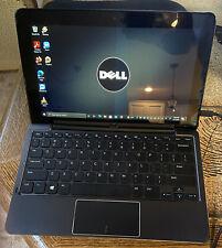 Dell Venue 11 Pro 128GB, Wi-Fi, 10.8in Windows 10 - Black