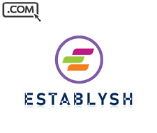 ESTABLYSH .com - Premium domain for Establishment CA firm domain name