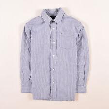 Tommy Hilfiger Junge Kinder Hemd Shirt Gr.128  Mehrfarbig, 60475