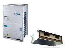 MIDEA Kanal-Klimagerät INVERTER 20kW Klimaanlagen & Heizgeräte MDV