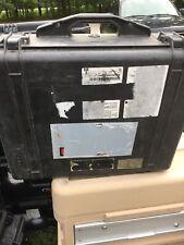 "Water Tight Military Storage Case 22x18x8"".."