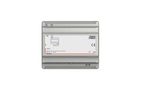 BTICINO Terraneo 346040 Alimentatore per impianti audio 2 FILI