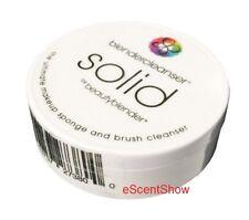 Sealed Beautyblender Blendercleanser Solid Ultimate Sponge Brush Cleanser 1 Oz