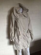 Country Road Cotton Machine Washable Coats & Jackets for Women