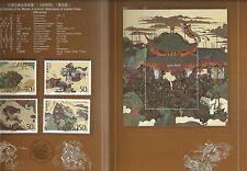 Art, Artists Sheet Stamps