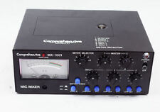 Comprehensive Video  MX-1001 Portable Microphone Mixer