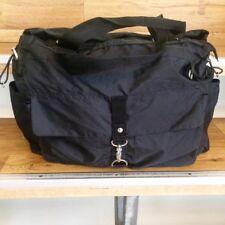2ba222f5c414f H M Tasche Bag Tragetasche Shopper schwarz faltbar