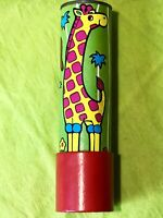 "Vintage 1970's Ikecho 7"" Animal Or Zoo Children's Cardboard Kaleidoscope"