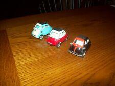3 Bmw Isetta Kintoy Cars Pullbacks
