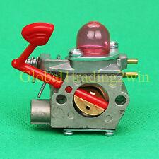Carburetor For Poulan BVM200VS PPB430VS VS2000BV Walbro WT-875A 545081855 Carb