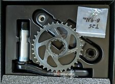 SRAM XX1 Eagle BB30 12 Speed Chainset
