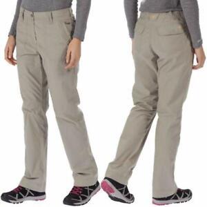 Regatta Ladies' Walking Trousers 'Delph' Brand New