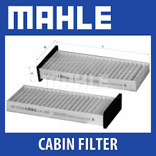 Mahle Pollen Air Filter - For Cabin Filter LA296/S - Fits Mitsubishi