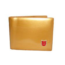 Calvin Klein Geldbörse Portemonnaie Herren Leder ORIGINAL CK - Leather Wallet C2