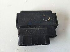 UN BOITIER CDI BLACKBOX POUR MOTO SUZUKI GS500F GS 500 F GS-F TYPE M504 2007