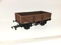 Airfix 54365 OO Gauge BR 5 Plank Wagon M411459