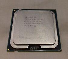 Intel Core 2 Duo E6300 1.86 / 2M / 1066 LGA775 PLGA775 CPU / Processor Dual Core