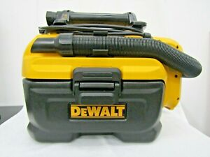 DeWALT DCV581H 18/20V Max Cordless/Corded Wet/Dry Vacuum