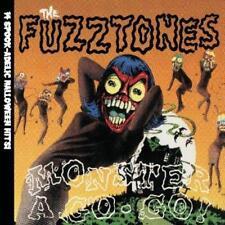 Fuzztones-monstre a Go Go (NEW VINYL LP)