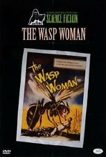 DVD THE WASP WOMAN USA 1959 HORROR FILM