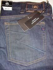 ROCK & REPUBLIC Rigid COLBURG men's Slim Straight Jeans 36 x 30 New