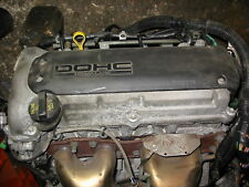 suzuki swift 1.3 engine 2005 onwards M13, Number of Cylinders 4, Petrol,Inline