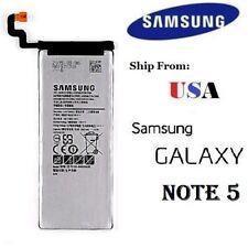 OEM Genuine 3000mAh Li-ion Battery For Samsung Galaxy Note 5 EB-BN920 USA