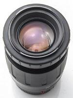Tamron AF 80-210mm 80-210 mm 1:4.5-5.6 4.5-5.6 278D - Minolta Dynax / Sony A