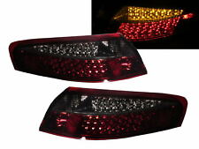 CARRERA 911 996 1998-2005 LED Feux Arrieres RED/SMOKE for PORSCHE