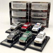 HIKASI 1/64 Toyota Land Cruiser LC100 V8 VXR Limited Edition Diecast Models