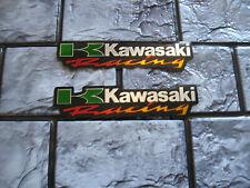 Aufkleber Stickers Kawasaki Motorradcross Racing Motorrad Biker-MC Tuning FX GT