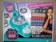 Cool Maker KumiKreator Friendship Bracelet Kit
