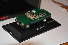 Opel GT Monzablau 1:43 lim. Schuco