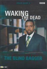 Waking The Dead - The Blind Bagger DVD New
